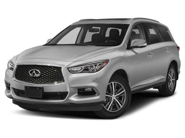 2018 Infiniti QX60 Base (Stk: H8033) in Thornhill - Image 1 of 9