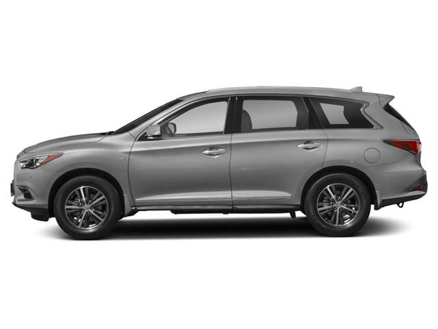 2018 Infiniti QX60 Base (Stk: H8033) in Thornhill - Image 2 of 9