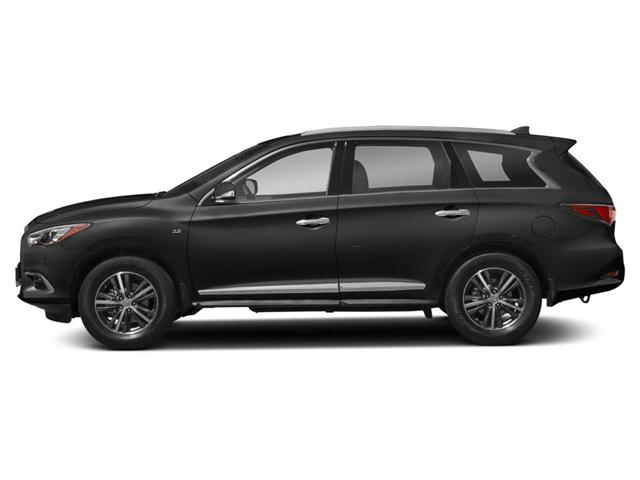 2018 Infiniti QX60 Base (Stk: H8110) in Thornhill - Image 2 of 9