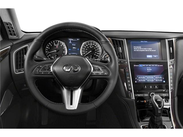 2019 Infiniti Q50  (Stk: H8445) in Thornhill - Image 4 of 9
