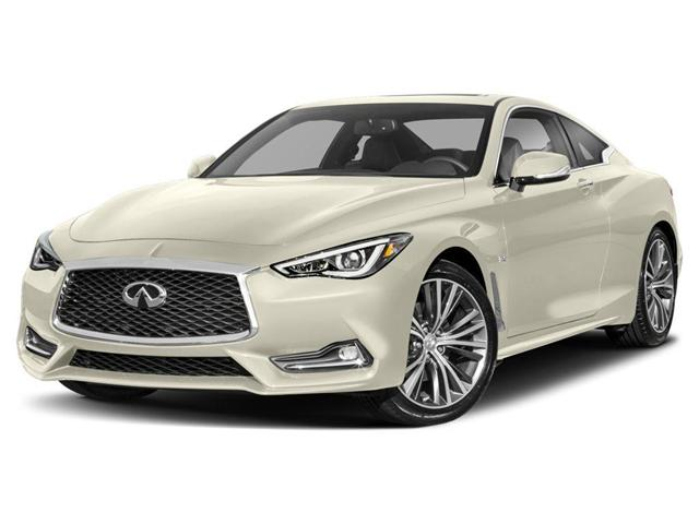 2018 Infiniti Q60  (Stk: H7837) in Thornhill - Image 1 of 9