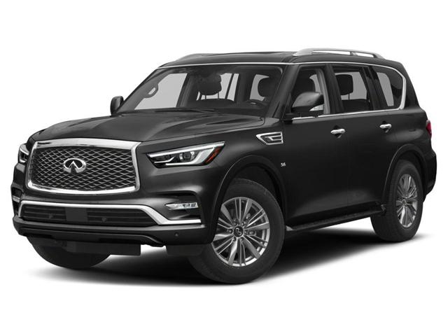 2019 Infiniti QX80  (Stk: H8492) in Thornhill - Image 1 of 9