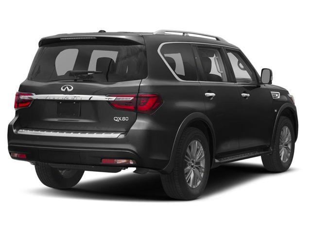 2019 Infiniti QX80  (Stk: H8729) in Thornhill - Image 3 of 9