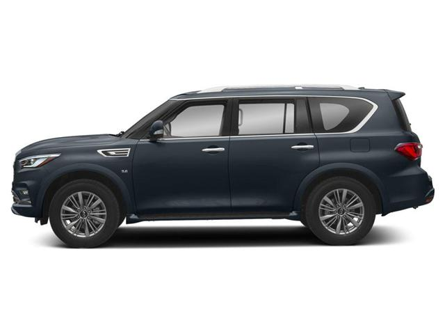 2019 Infiniti QX80  (Stk: H8706) in Thornhill - Image 2 of 9