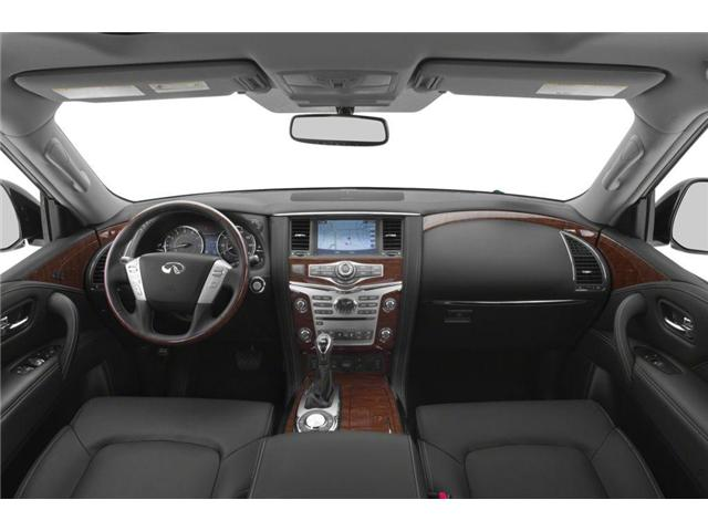 2019 Infiniti QX80  (Stk: H8690) in Thornhill - Image 5 of 9