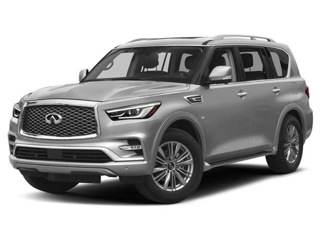 2019 Infiniti QX80  (Stk: H8501) in Thornhill - Image 1 of 9