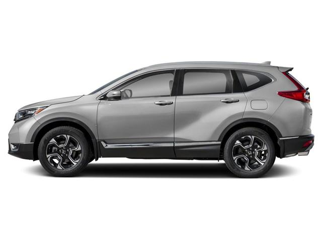 2019 Honda CR-V Touring (Stk: 19-1483) in Scarborough - Image 2 of 9