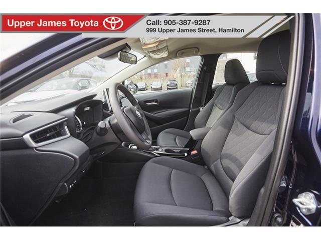 2020 Toyota Corolla LE (Stk: 200013) in Hamilton - Image 7 of 15