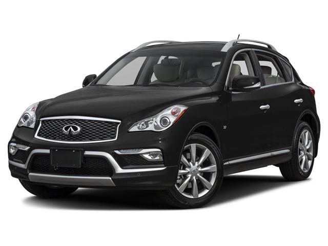 2017 Infiniti QX50 Base (Stk: H7729) in Thornhill - Image 1 of 9