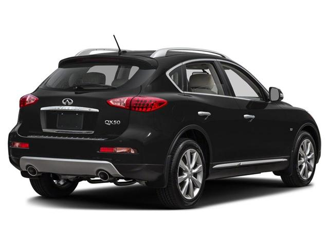 2017 Infiniti QX50 Base (Stk: H7729) in Thornhill - Image 3 of 9