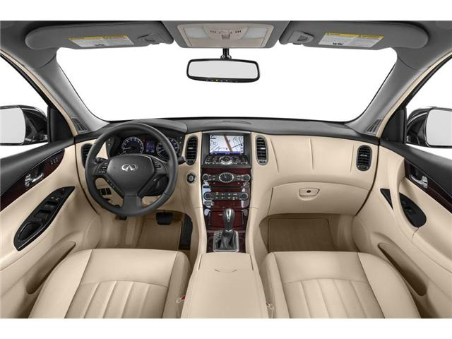 2017 Infiniti QX50 Base (Stk: H7729) in Thornhill - Image 5 of 9