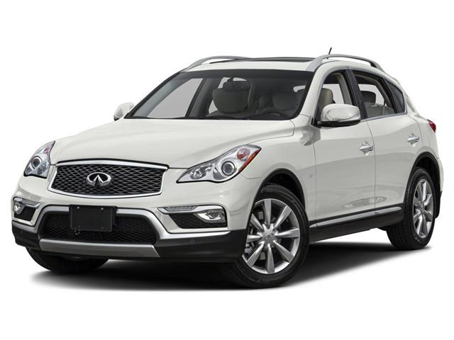 2017 Infiniti QX50 Base (Stk: H7584) in Thornhill - Image 1 of 9