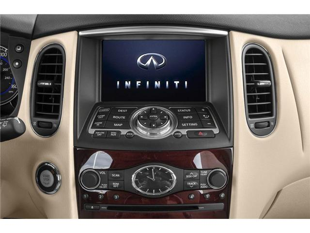 2017 Infiniti QX50 Base (Stk: H7584) in Thornhill - Image 7 of 9