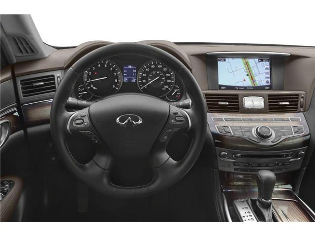 2019 Infiniti Q70L 3.7 LUXE (Stk: H8404) in Thornhill - Image 4 of 9