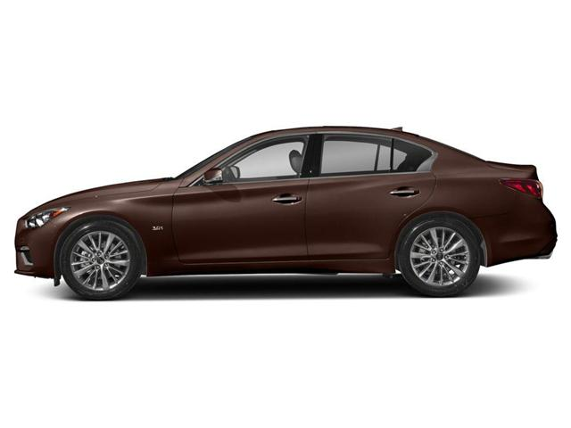 2018 Infiniti Q50  (Stk: DEMO-H7707) in Thornhill - Image 2 of 9