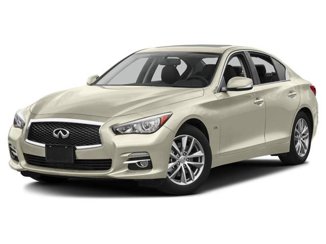 2017 Infiniti Q50  (Stk: H6976) in Thornhill - Image 1 of 9