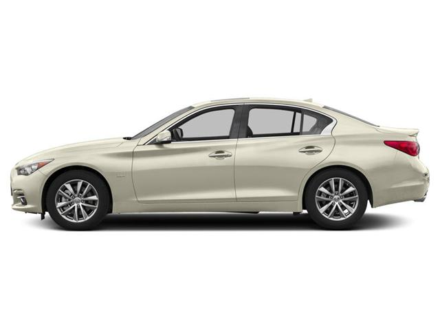 2017 Infiniti Q50  (Stk: H6976) in Thornhill - Image 2 of 9