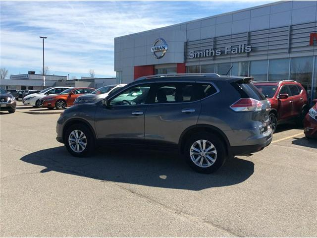 2015 Nissan Rogue SV (Stk: P1986) in Smiths Falls - Image 2 of 12