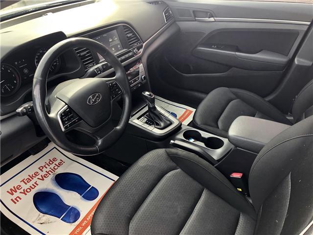 2017 Hyundai Elantra GLS (Stk: 380205) in Toronto - Image 9 of 14