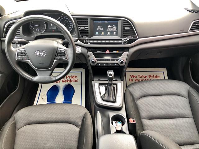 2017 Hyundai Elantra GLS (Stk: 380205) in Toronto - Image 12 of 14