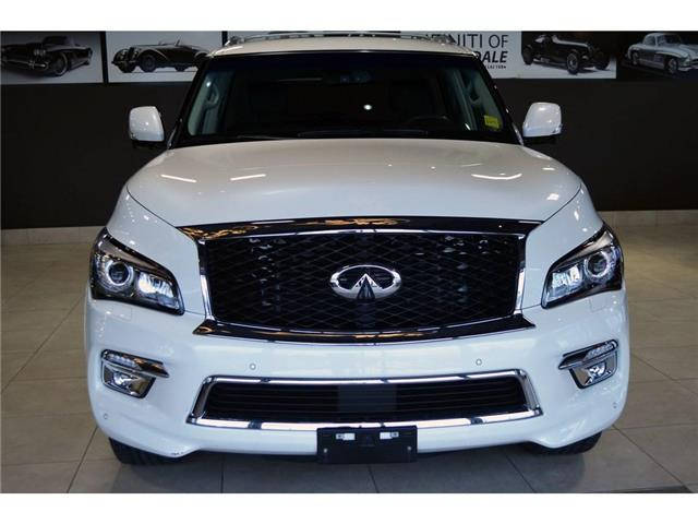 2017 Infiniti QX80  (Stk: AUTOLAND-H8498A) in Thornhill - Image 9 of 30