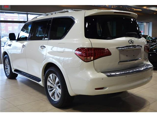 2017 Infiniti QX80  (Stk: AUTOLAND-H8498A) in Thornhill - Image 12 of 30