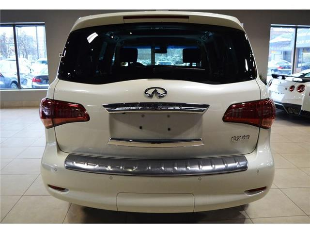 2017 Infiniti QX80  (Stk: AUTOLAND-H8498A) in Thornhill - Image 13 of 30