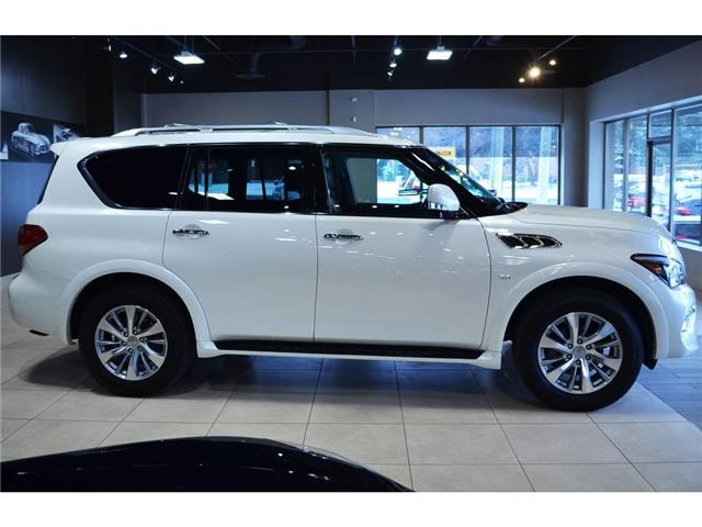 2017 Infiniti QX80  (Stk: AUTOLAND-H8498A) in Thornhill - Image 16 of 30