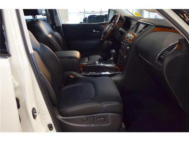 2017 Infiniti QX80  (Stk: AUTOLAND-H8498A) in Thornhill - Image 23 of 30