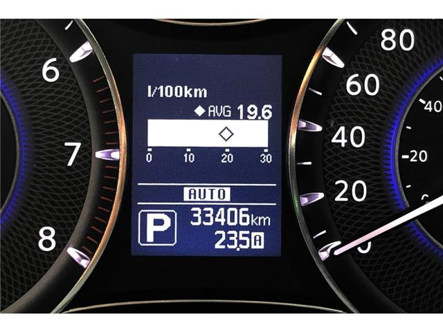 2017 Infiniti QX80  (Stk: AUTOLAND-H8498A) in Thornhill - Image 29 of 30