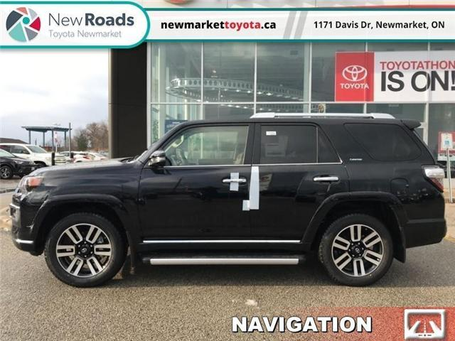 2019 Toyota 4Runner SR5 (Stk: 34211) in Newmarket - Image 2 of 22