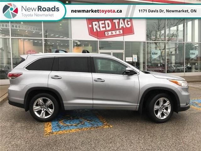 2016 Toyota Highlander Limited (Stk: 342231) in Newmarket - Image 2 of 20