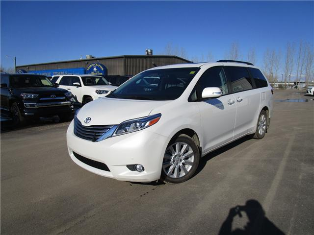 2017 Toyota Sienna Limited 7-Passenger (Stk: 19913711) in Moose Jaw - Image 2 of 47