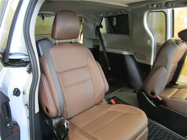 2017 Toyota Sienna Limited 7-Passenger (Stk: 19913711) in Moose Jaw - Image 43 of 47