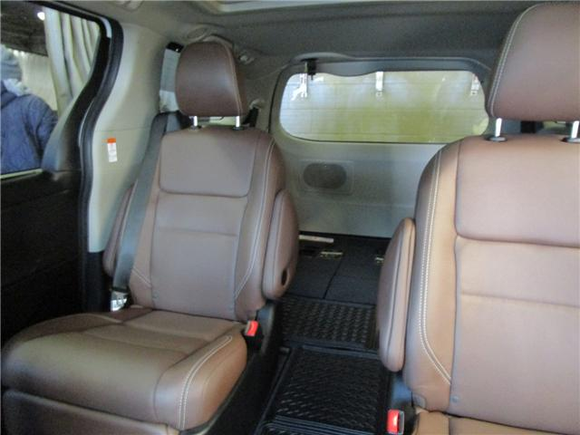 2017 Toyota Sienna Limited 7-Passenger (Stk: 19913711) in Moose Jaw - Image 25 of 47
