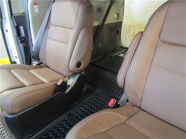 2017 Toyota Sienna Limited 7-Passenger (Stk: 19913711) in Moose Jaw - Image 40 of 47