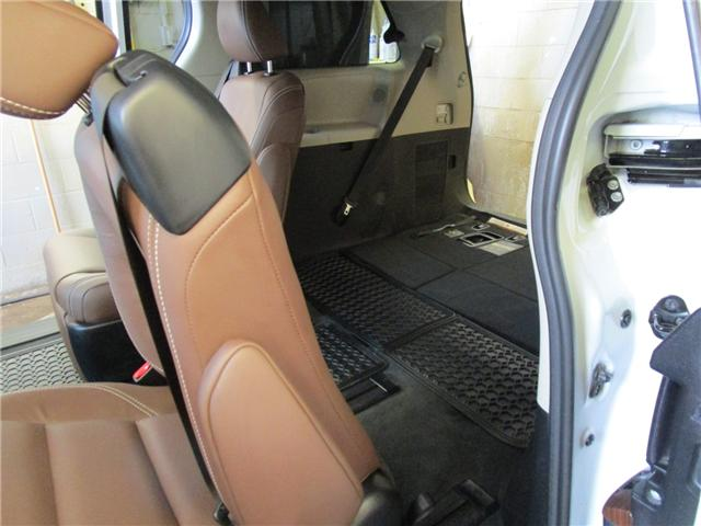 2017 Toyota Sienna Limited 7-Passenger (Stk: 19913711) in Moose Jaw - Image 44 of 47