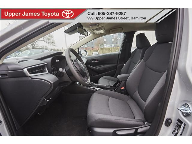 2020 Toyota Corolla L (Stk: 200012) in Hamilton - Image 8 of 16