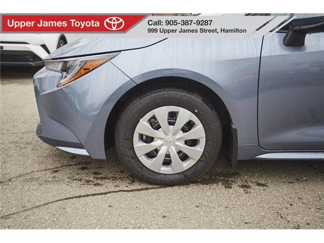 2020 Toyota Corolla L (Stk: 200011) in Hamilton - Image 3 of 16