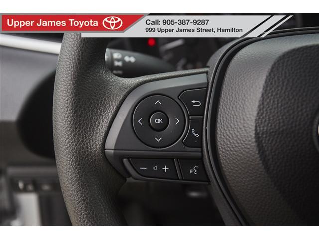 2020 Toyota Corolla L (Stk: 200011) in Hamilton - Image 14 of 16