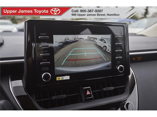 2020 Toyota Corolla L (Stk: 200011) in Hamilton - Image 16 of 16