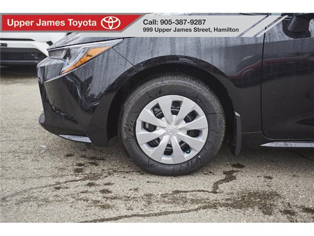 2020 Toyota Corolla L (Stk: 200010) in Hamilton - Image 3 of 16