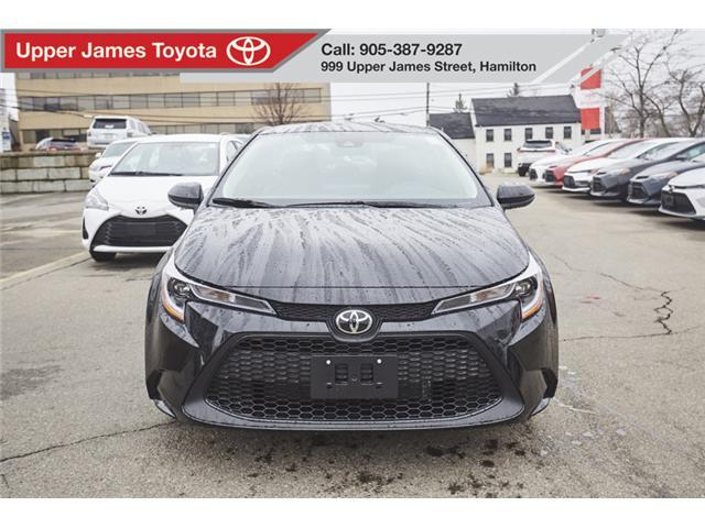 2020 Toyota Corolla L (Stk: 200010) in Hamilton - Image 4 of 16