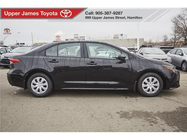 2020 Toyota Corolla L (Stk: 200010) in Hamilton - Image 5 of 16