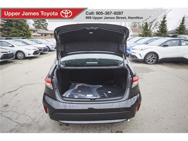 2020 Toyota Corolla L (Stk: 200010) in Hamilton - Image 7 of 16