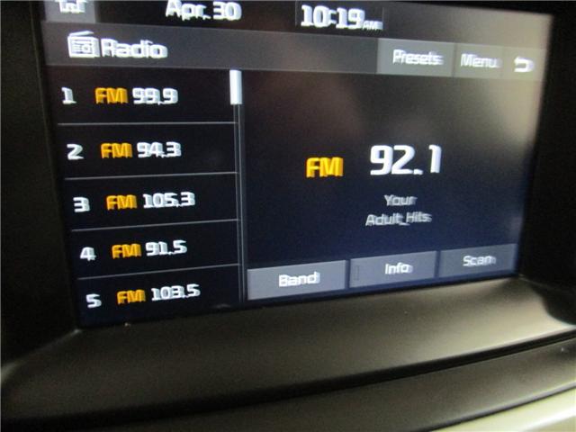 2019 Kia Sorento 2.4L EX (Stk: F170672) in Regina - Image 20 of 31