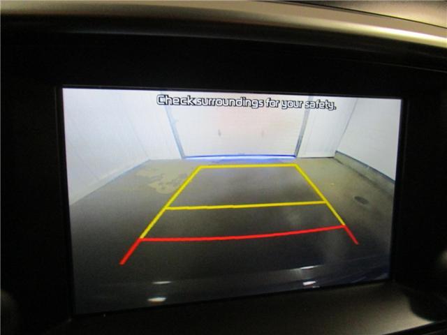 2019 Kia Sorento 2.4L EX (Stk: F170672) in Regina - Image 21 of 31