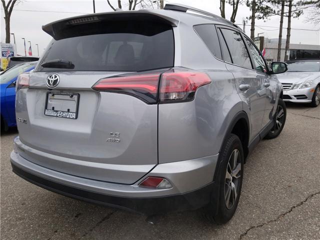 2018 Toyota RAV4 LE (Stk: OP10246) in Mississauga - Image 5 of 15