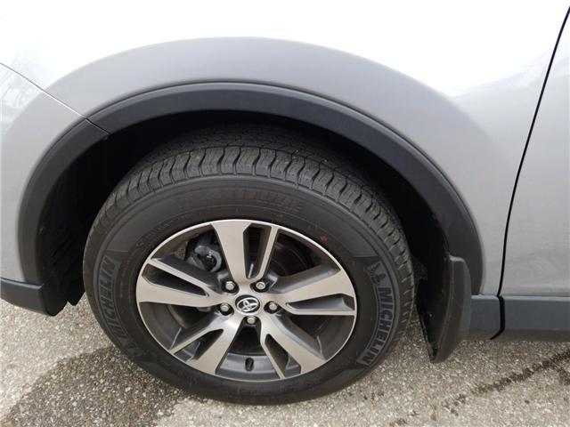 2018 Toyota RAV4 LE (Stk: OP10246) in Mississauga - Image 8 of 15