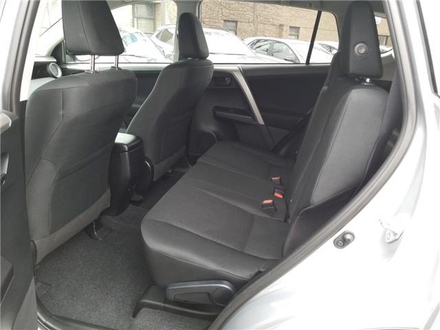 2018 Toyota RAV4 LE (Stk: OP10246) in Mississauga - Image 10 of 15